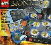 Bionicle Polybags