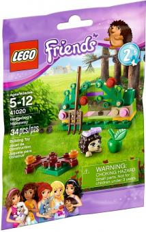 Lego 41020 Friends Igelversteck