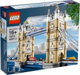 Lego 10214 Creator Expert - Tower Bridge