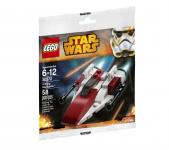 Lego 30272 Star Wars Mini A-Wing Promoartikel im Polybag