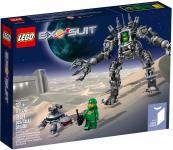 Lego 21109 Ideas - Exo Suit