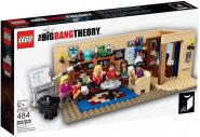 Lego 21302 Ideas - The Big Bang Theory