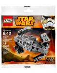 Lego 30275 Star Wars Mini Tie Fighter Advanced Prototype Promoartikel im Polybag