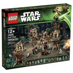 Lego 10236 Star Wars - Ewok Village