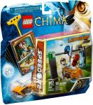 Lego 70102 Legends of Chima - CHI-Wasserfall
