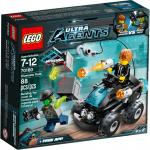 Lego 70160 Ultra Agents - Agenten Buggy