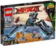 Lego 70611 Ninjago Movie - Nya's Wasser Walker