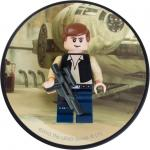 Lego 850638 Star Wars - Han Solo ™ Magnet
